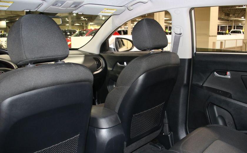 2011 Kia Sportage LX AUTO A/C GR ELECT MAGS #17