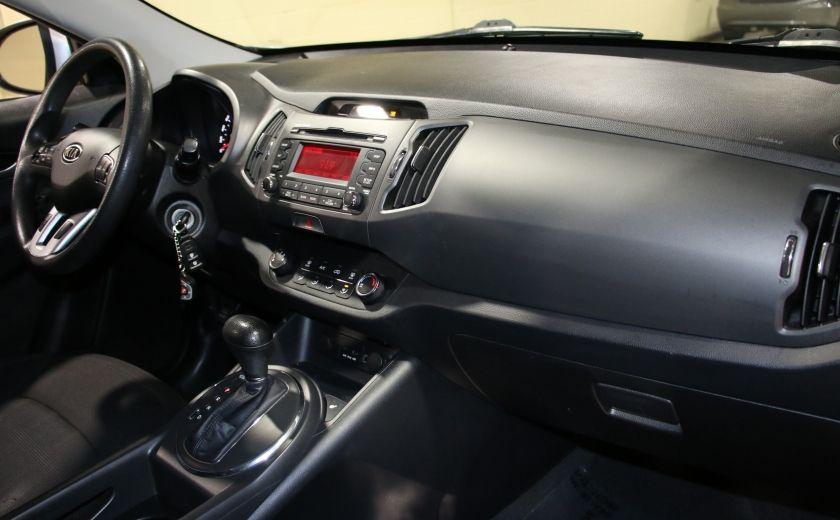 2011 Kia Sportage LX AUTO A/C GR ELECT MAGS #21