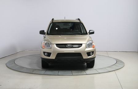 2009 Kia Sportage LX AWD AUTO A/C GR ELECT MAGS #0