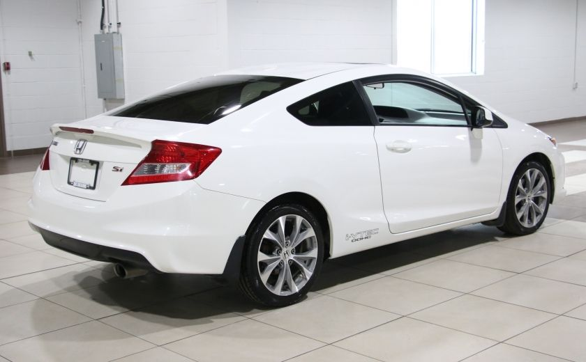 2012 Honda Civic Si A/C TOIT MAGS BLUETOOTH #6