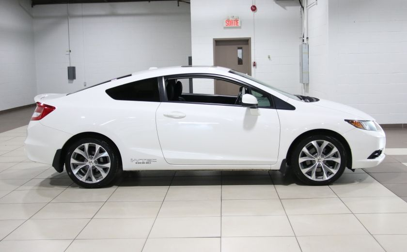 2012 Honda Civic Si A/C TOIT MAGS BLUETOOTH #7