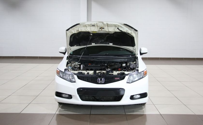 2012 Honda Civic Si A/C TOIT MAGS BLUETOOTH #21
