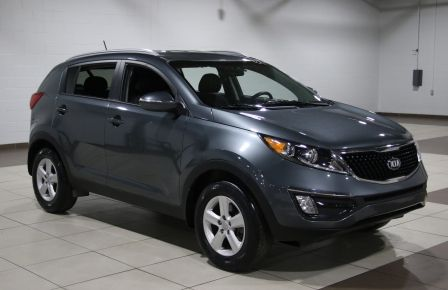 2014 Kia Sportage LX AUTO A/C GR ELECT MAGS BLUETOOTH in New Richmond