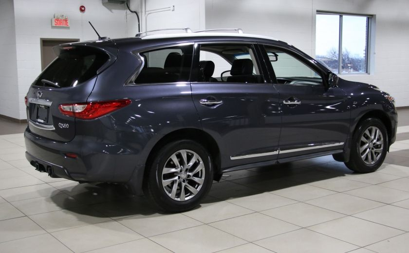 2014 Infiniti QX60 AWD AUTO A/C CUIR TOIT MAGS 7 PASS #6