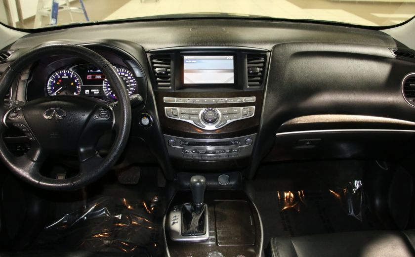 2014 Infiniti QX60 AWD AUTO A/C CUIR TOIT MAGS 7 PASS #13