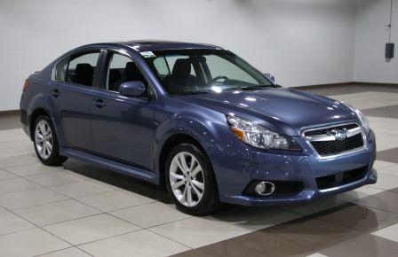 2014 Subaru Legacy 2.5i Touring AWD AUTO A/C MAGS BLUETOOTH #0