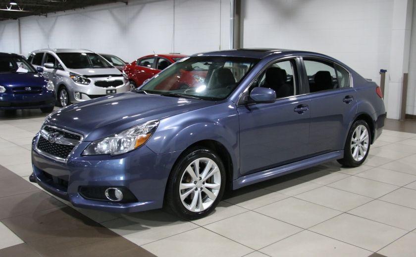 2014 Subaru Legacy 2.5i Touring AWD AUTO A/C MAGS BLUETOOTH #2