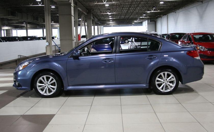 2014 Subaru Legacy 2.5i Touring AWD AUTO A/C MAGS BLUETOOTH #3