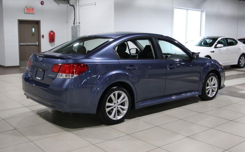 2014 Subaru Legacy 2.5i Touring AWD AUTO A/C MAGS BLUETOOTH #6