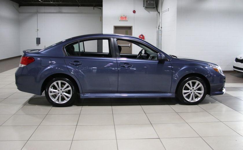 2014 Subaru Legacy 2.5i Touring AWD AUTO A/C MAGS BLUETOOTH #7