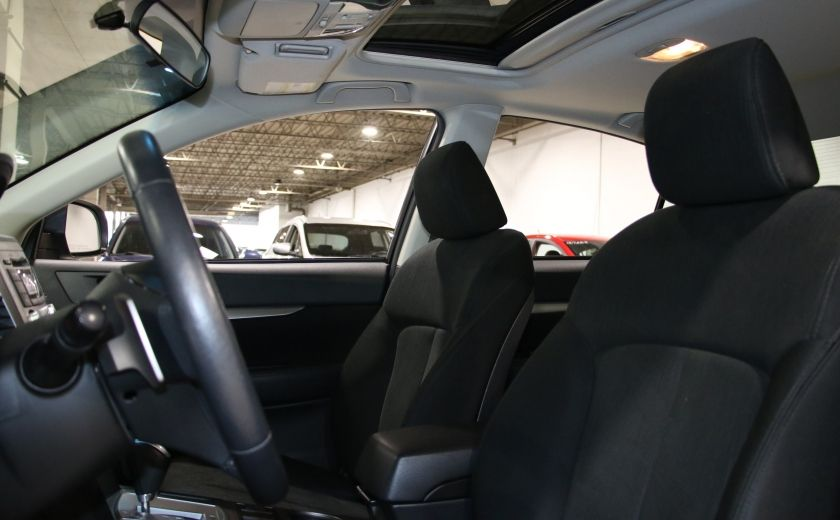 2014 Subaru Legacy 2.5i Touring AWD AUTO A/C MAGS BLUETOOTH #9