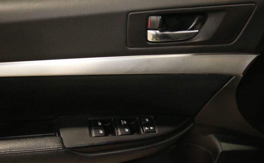 2014 Subaru Legacy 2.5i Touring AWD AUTO A/C MAGS BLUETOOTH #10