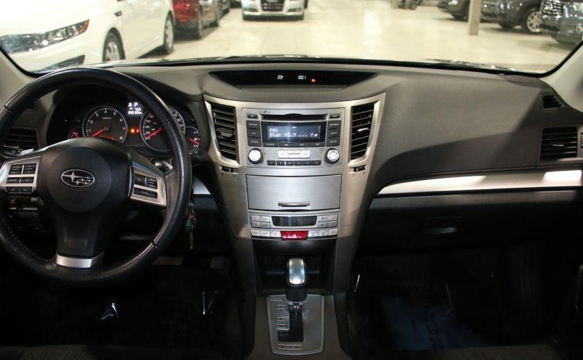 2014 Subaru Legacy 2.5i Touring AWD AUTO A/C MAGS BLUETOOTH #14