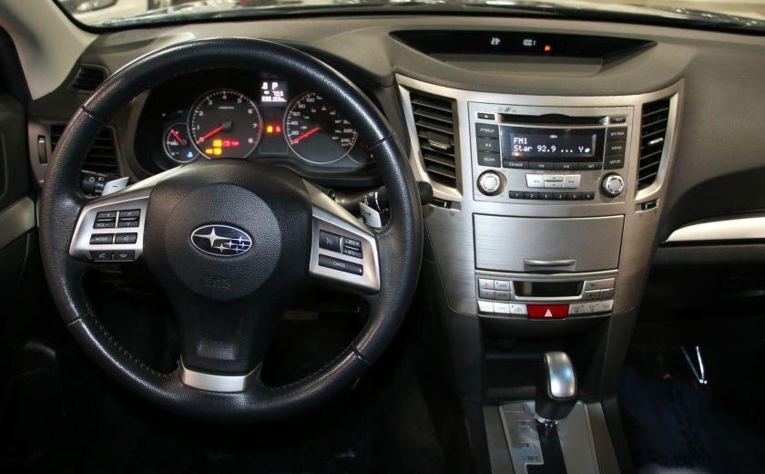 2014 Subaru Legacy 2.5i Touring AWD AUTO A/C MAGS BLUETOOTH #15