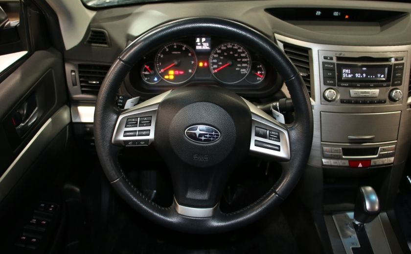 2014 Subaru Legacy 2.5i Touring AWD AUTO A/C MAGS BLUETOOTH #16
