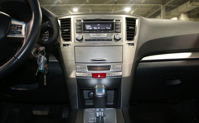 2014 Subaru Legacy 2.5i Touring AWD AUTO A/C MAGS BLUETOOTH #17