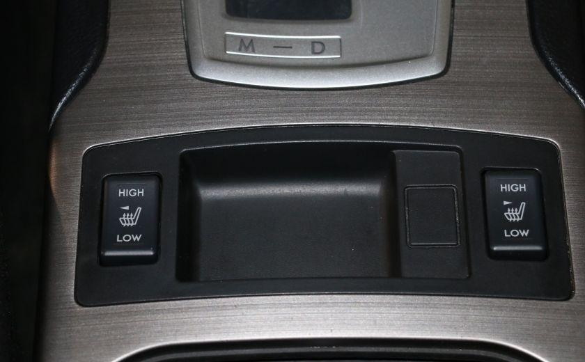 2014 Subaru Legacy 2.5i Touring AWD AUTO A/C MAGS BLUETOOTH #18