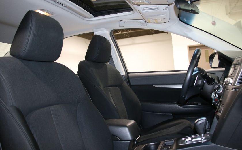 2014 Subaru Legacy 2.5i Touring AWD AUTO A/C MAGS BLUETOOTH #24