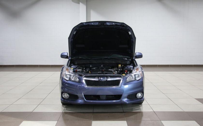 2014 Subaru Legacy 2.5i Touring AWD AUTO A/C MAGS BLUETOOTH #26