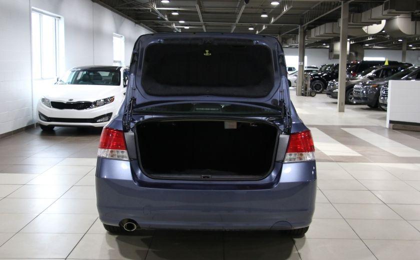 2014 Subaru Legacy 2.5i Touring AWD AUTO A/C MAGS BLUETOOTH #27