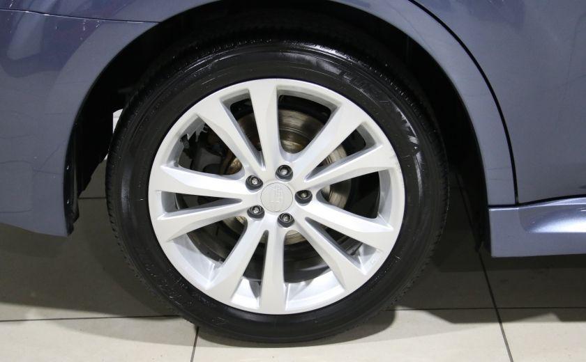 2014 Subaru Legacy 2.5i Touring AWD AUTO A/C MAGS BLUETOOTH #29