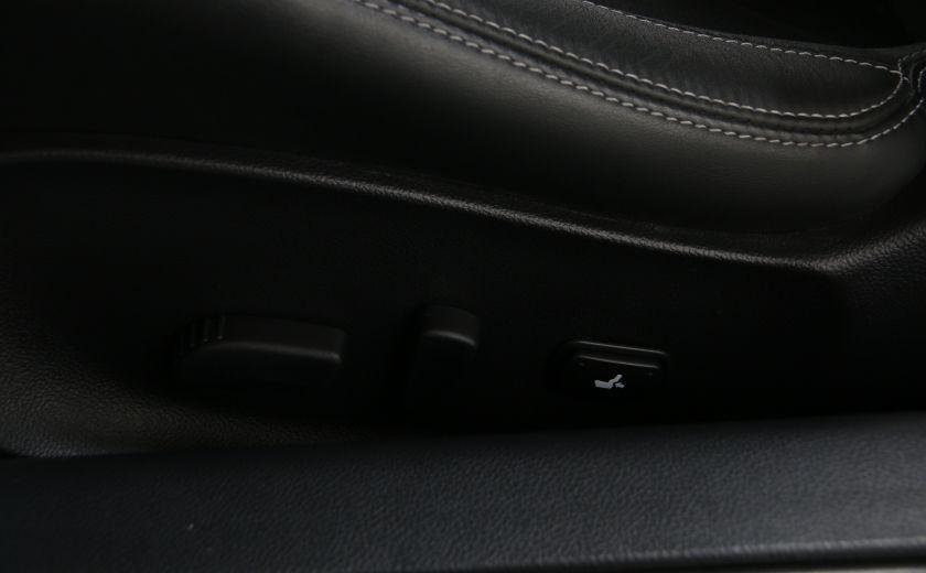 2014 Infiniti Q60 Sport AWD AUTO A/C CUIR TOIT MAGS CAMERA RECUL #7