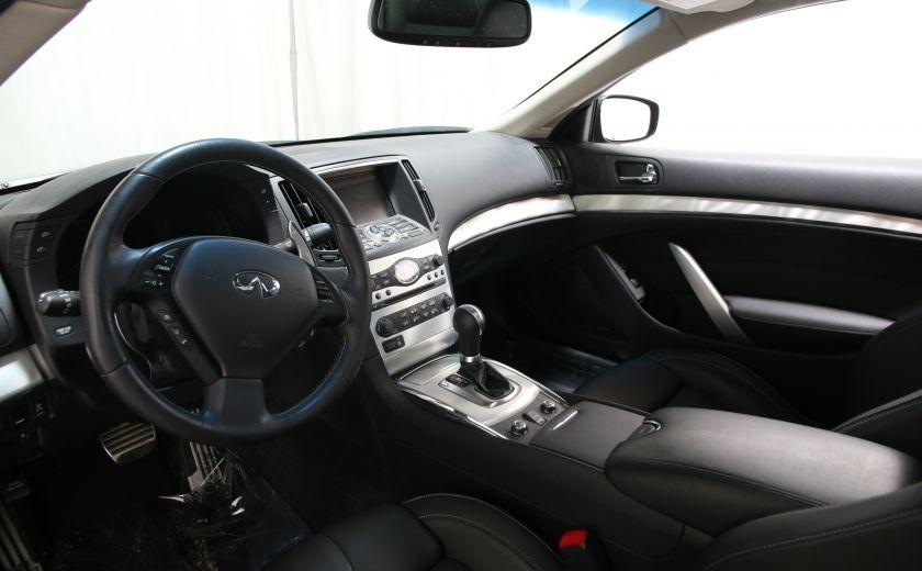 2014 Infiniti Q60 Sport AWD AUTO A/C CUIR TOIT MAGS CAMERA RECUL #10