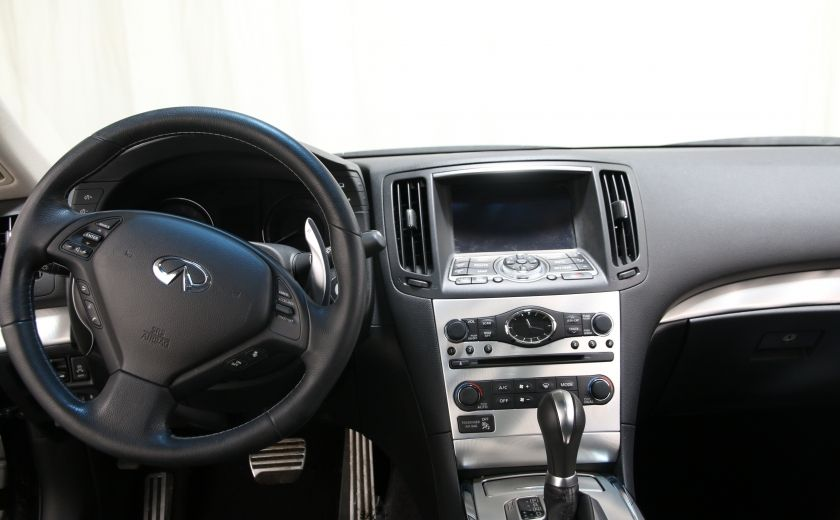 2014 Infiniti Q60 Sport AWD AUTO A/C CUIR TOIT MAGS CAMERA RECUL #13