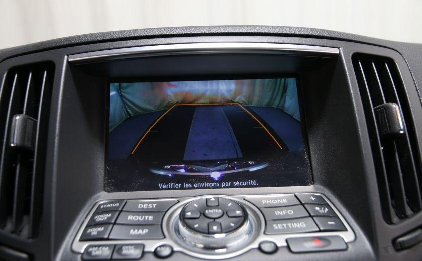 2014 Infiniti Q60 Sport AWD AUTO A/C CUIR TOIT MAGS CAMERA RECUL #21