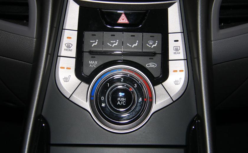 2013 Hyundai Elantra GL A/C GR ELECT BLUETOOTH #14