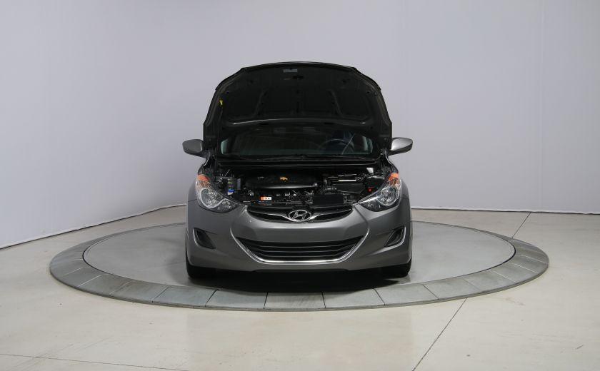 2013 Hyundai Elantra GL A/C GR ELECT BLUETOOTH #22