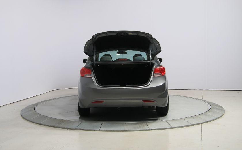 2013 Hyundai Elantra GL A/C GR ELECT BLUETOOTH #23