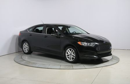 2014 Ford Fusion SE A/C GR ELECT MAGS BLUETOOTH #0
