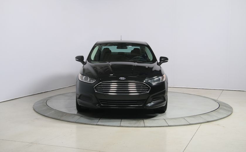 2014 Ford Fusion SE A/C GR ELECT MAGS BLUETOOTH #1