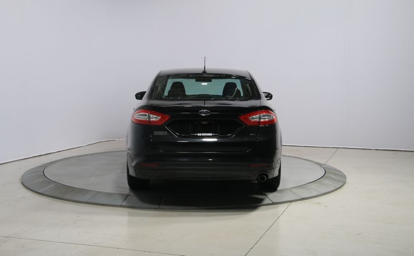 2014 Ford Fusion SE A/C GR ELECT MAGS BLUETOOTH #5