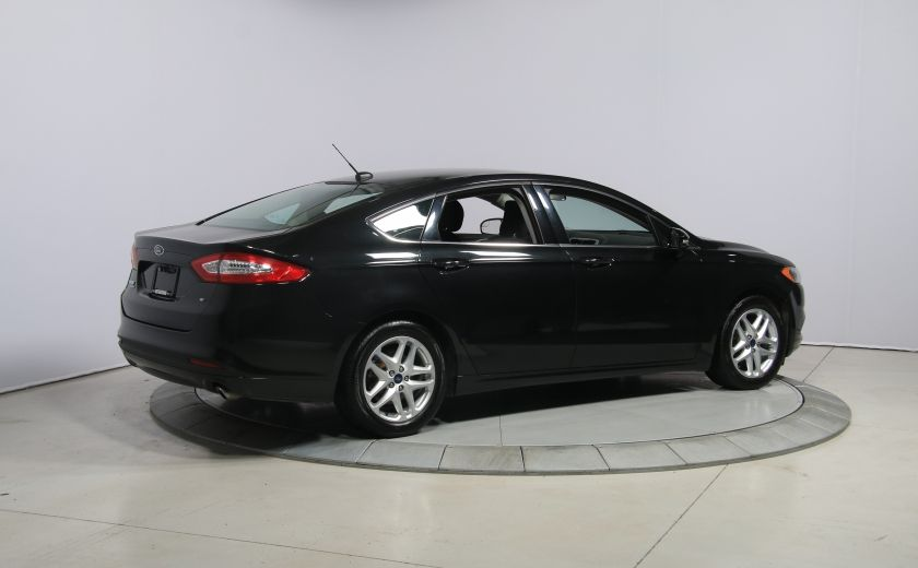 2014 Ford Fusion SE A/C GR ELECT MAGS BLUETOOTH #6
