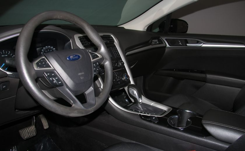 2014 Ford Fusion SE A/C GR ELECT MAGS BLUETOOTH #8