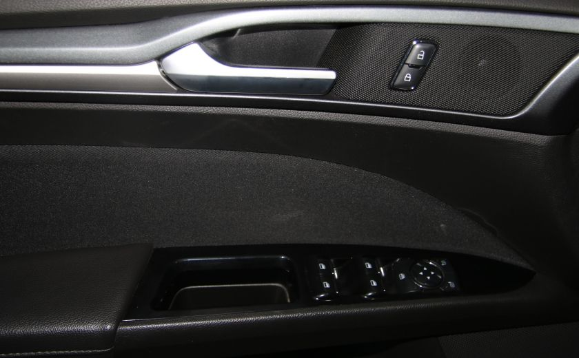 2014 Ford Fusion SE A/C GR ELECT MAGS BLUETOOTH #10