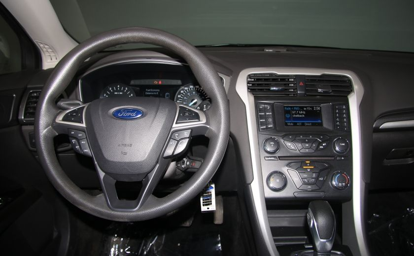 2014 Ford Fusion SE A/C GR ELECT MAGS BLUETOOTH #13