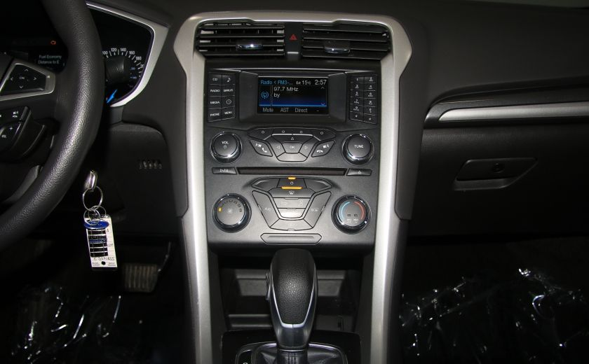 2014 Ford Fusion SE A/C GR ELECT MAGS BLUETOOTH #15