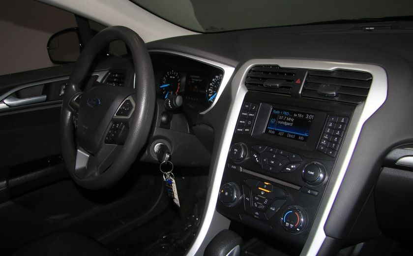 2014 Ford Fusion SE A/C GR ELECT MAGS BLUETOOTH #23
