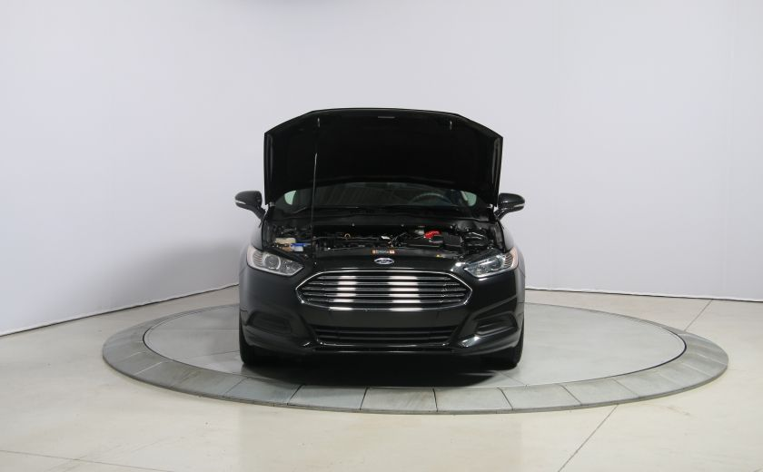 2014 Ford Fusion SE A/C GR ELECT MAGS BLUETOOTH #26