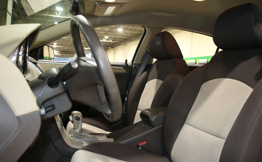 2011 Chevrolet Malibu LS AUTO A/C GR ELECT #9