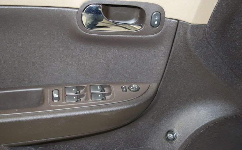 2011 Chevrolet Malibu LS AUTO A/C GR ELECT #10