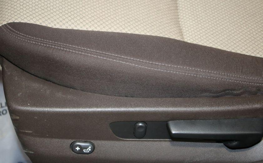 2011 Chevrolet Malibu LS AUTO A/C GR ELECT #11