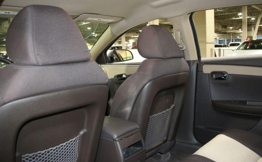 2011 Chevrolet Malibu LS AUTO A/C GR ELECT #17