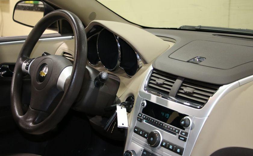 2011 Chevrolet Malibu LS AUTO A/C GR ELECT #22