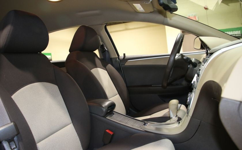 2011 Chevrolet Malibu LS AUTO A/C GR ELECT #23