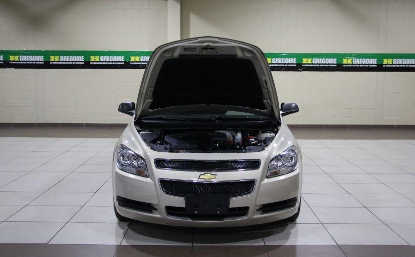 2011 Chevrolet Malibu LS AUTO A/C GR ELECT #25