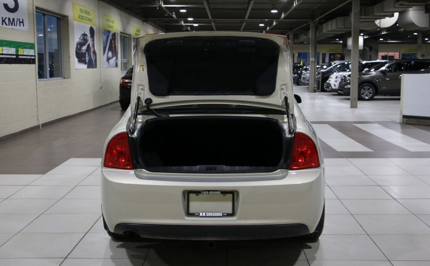 2011 Chevrolet Malibu LS AUTO A/C GR ELECT #26